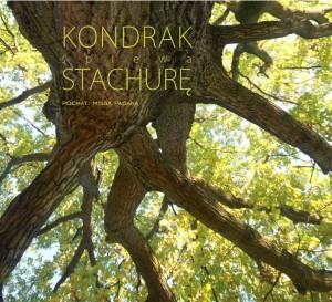 Kondrak śpiewa Stachurę front na www